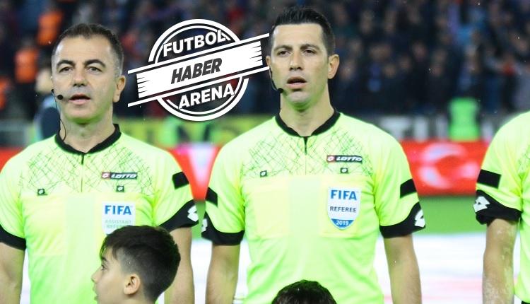 Trabzon'da tartışılan pozisyon! Ömer Bayram & Pereira