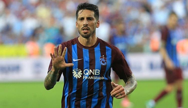 Trabzonspor'dan Sosa ve Novak müjdesi! Ndiaye transferi açıklaması