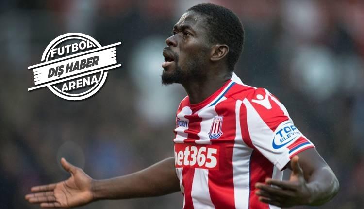 Trabzonspor'dan transferde Ndiaye sürprizi! İngilizler açıkladı