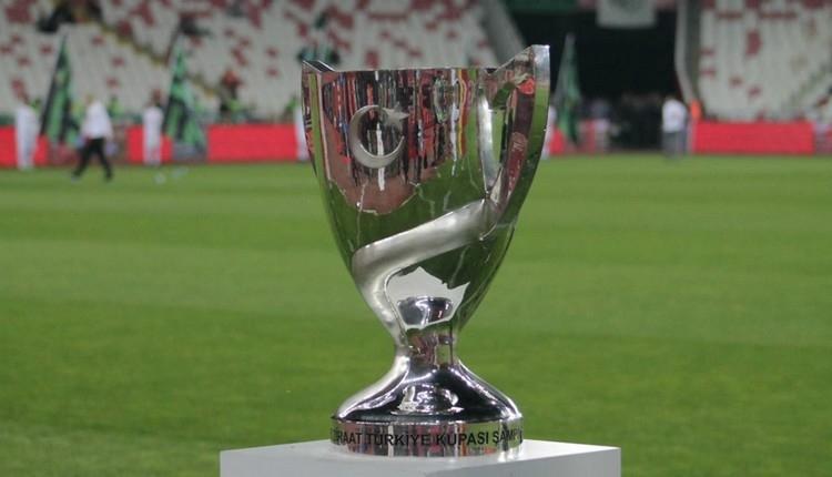 Türkiye Kupası canlı skor, Türkiye Kupası maç sonuçları (Canlı maç izle)