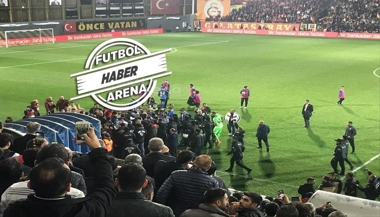 Tuzlaspor - Galatasaray maçının faturası! Jimmy Durmaz'a 3 maç