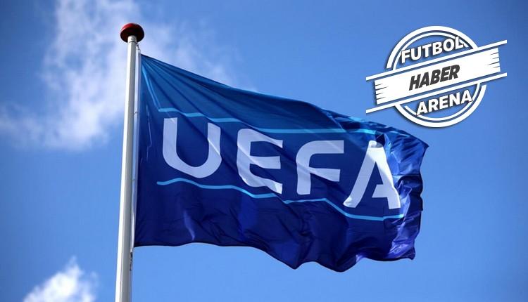 UEFA gelirleri açıklandı! 2018/2019 sezonu
