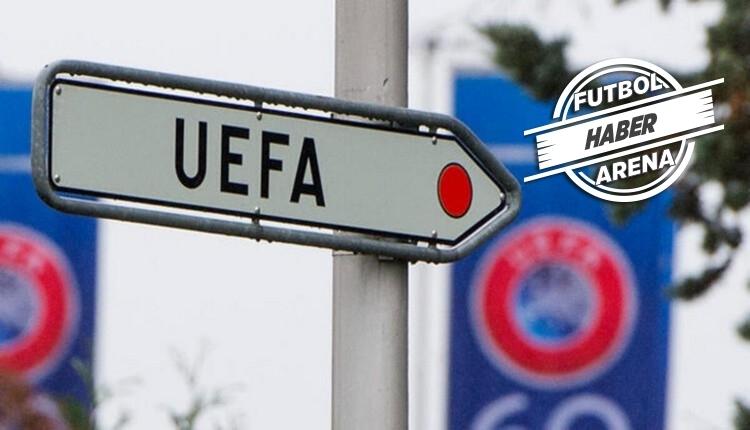 UEFA tüm zamanların en iyi Türk takımlarını açıkladı