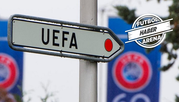 UEFA ülke puanında Türkiye kaçıncı sırada?