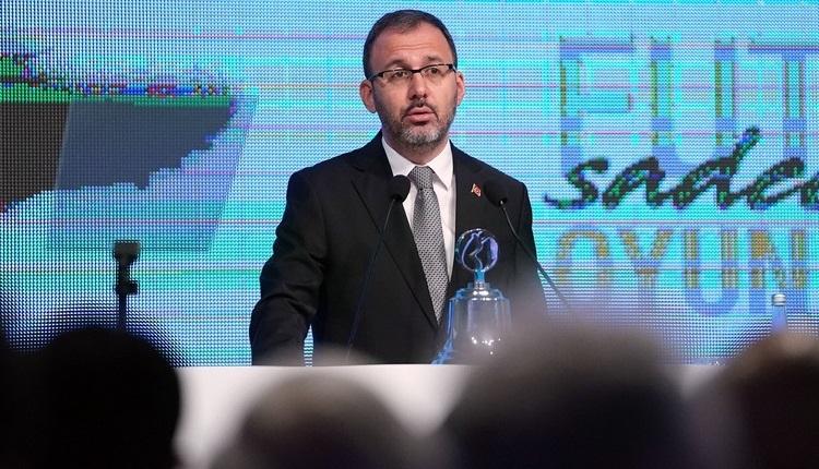 UEFA'nın soruşturması yok hükmündedir