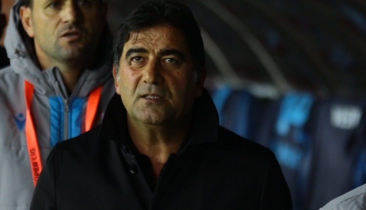 Ünal Karaman'dan istifa yanıtı! Trabzonspor'da şaşırtan iddia