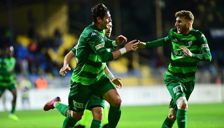 Yevhen Seleznyov: 'Korktuğu için penaltıyı vermedi'
