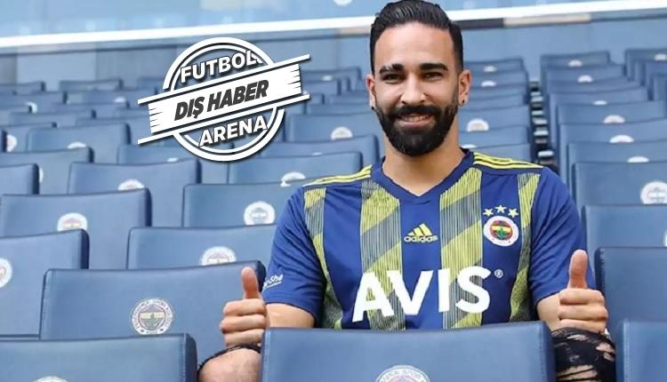 Adil Rami, Fenerbahçe'de kalacak mı? Transfer iddiası