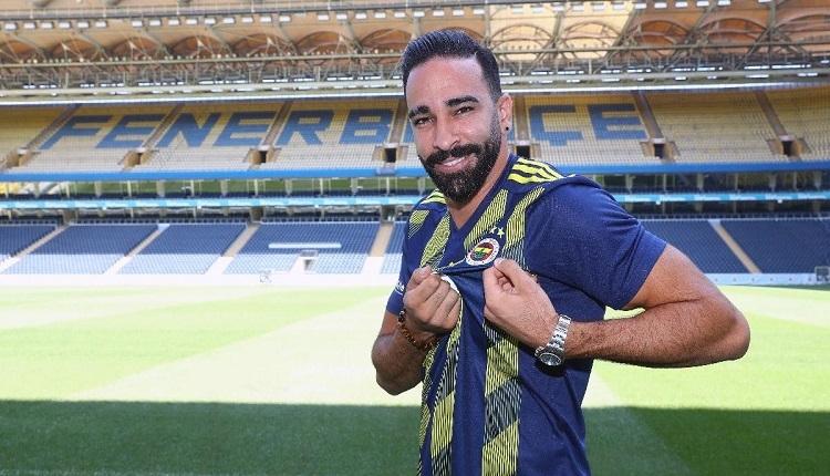 Adil Rami Fenerbahçe'den neden kazanıyor? Yolları ayırma planı