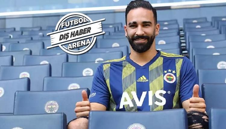 Adil Rami'nin kararını duyurdular: