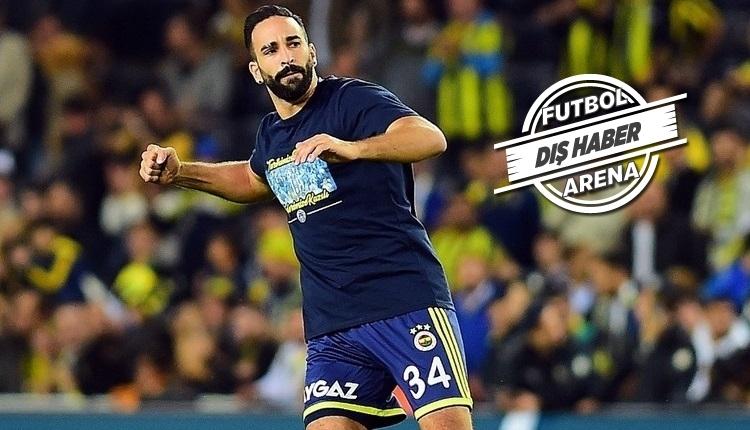 Adil Rami'ye 4 transfer teklifi! Çin, MLS ve İtalya