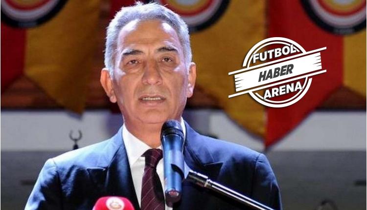 Adnan Polat'tan Arda Turan açıklaması! 'Yönetimin kararı'