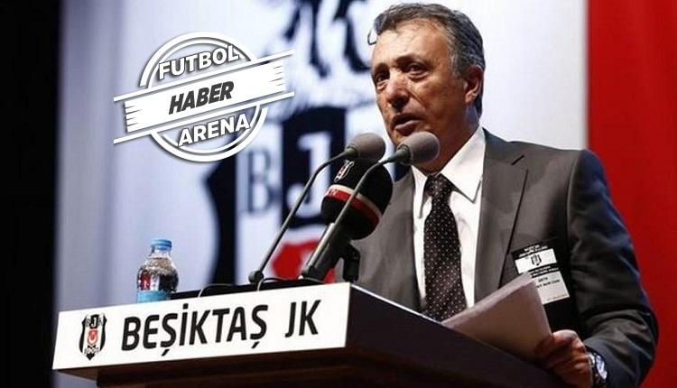 Ahmet Nur Çebi: 'Sportif Direktörlük oluşumunu düşünüyoruz'