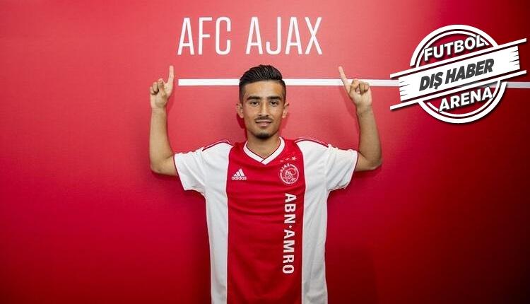Ajax tarihine geçen Naci Ünüvar! 'Cumaları camiiye giderim'