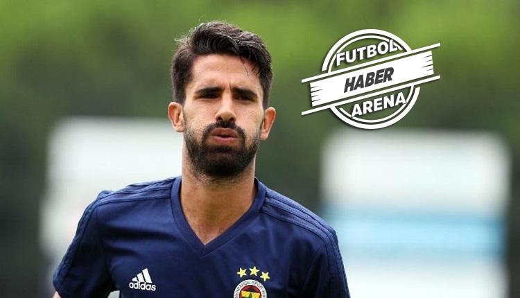 Alper Potuk'tan Rizespor'a: 'Fenerbahçe'de kalıyorum