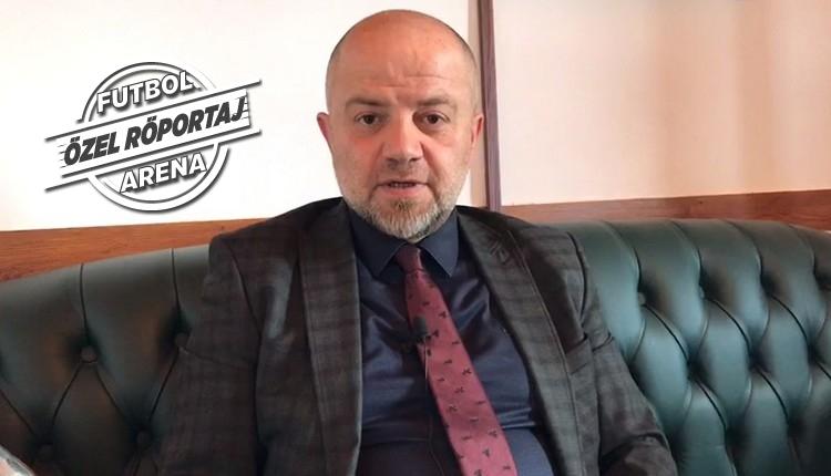 Alper Potuk'un Rizespor'a transferinde son durum