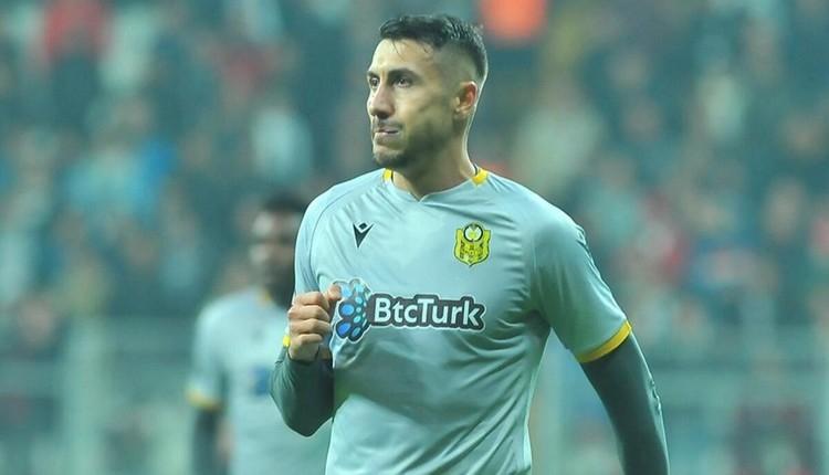 Antalyaspor, Adis Jahovic'i transfer ediyor