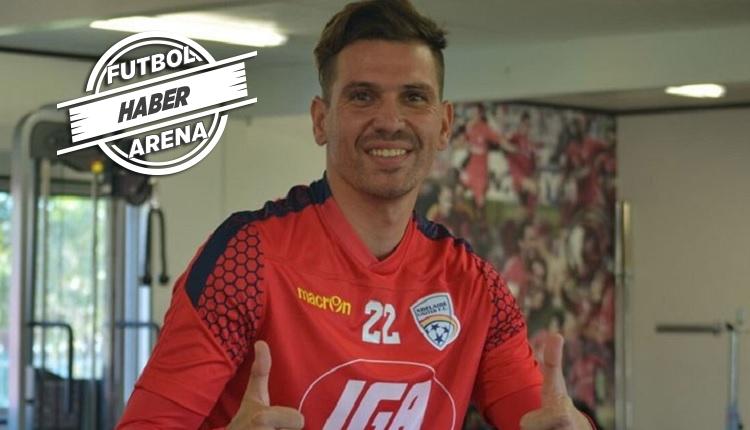 Antalyaspor Ersan Gülüm ile anlaştı