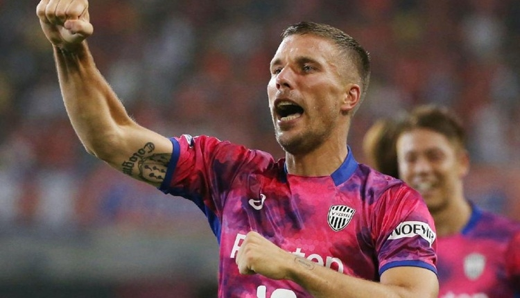 Antalyaspor, Lukas Podolski ile anlaştı! Türkiye'ye geliyor