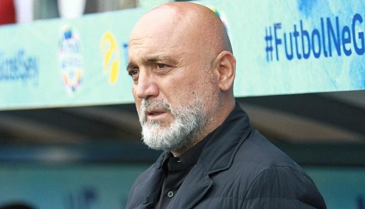 Antalyaspor'un yeni hocası Hikmet Karaman oluyor