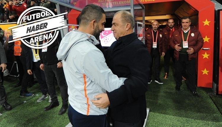 Arda Turan'dan UltrAslan'ın transfer desteğine flaş yanıt
