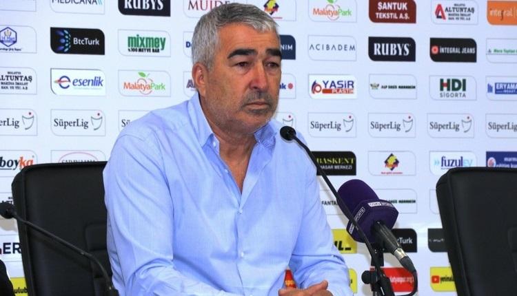 Beşiktaş için Samet Aybaba iddiası