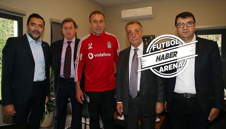 Beşiktaş'ın transferde formül arayışı! Guilherme'de son durum