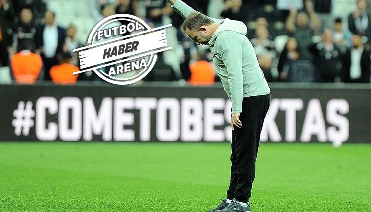 'Beşiktaş'a hayır diyemem!' İşte Sergen Yalçın görüşmesi
