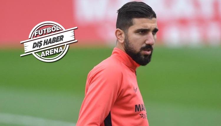 Beşiktaş'a İsrailli golcü! Munas Dabbur iddiası