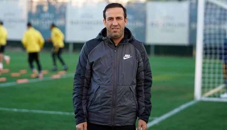 Beşiktaş'a yazılan Guilherme için transfer açıklaması