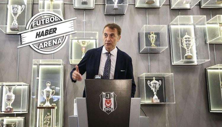 Beşiktaş'ın 10 milyon TL kardan 307 milyon TL zarar etme sebebi