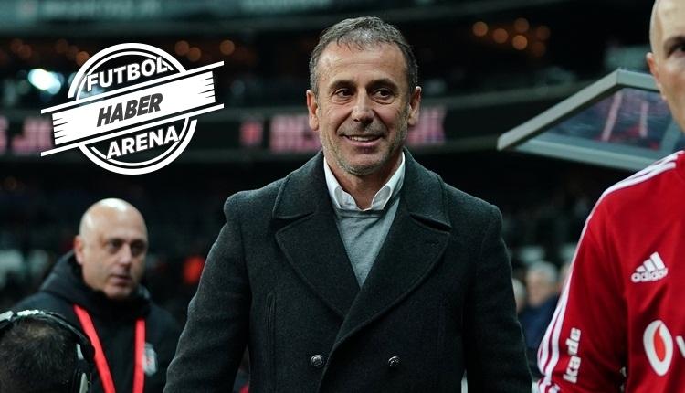 Beşiktaş'ın transferdeki ilk hedefi! Son gelişmeler