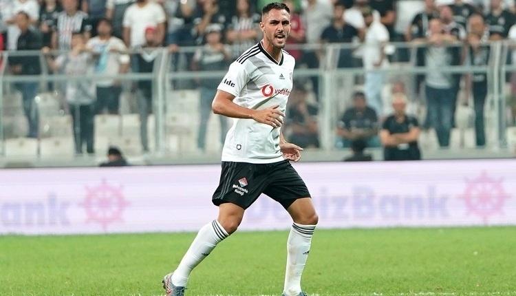 Beşiktaşlı Victor Ruiz'den itiraf: