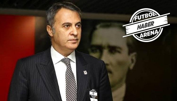 Beşiktaş'ta Fikret Orman ibra edilmedi
