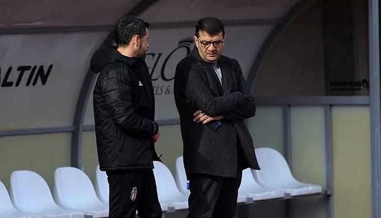 Beşiktaş'tan harcama limiti açıklaması!