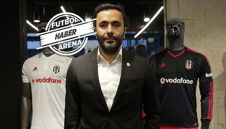 Beşiktaş'tan sert açıklama: 'Artık yumruğu vurup yıkıp geçeceğiz!