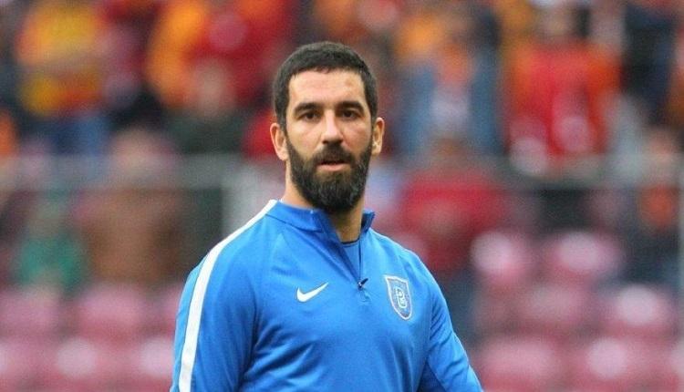 Beşiktaş'tan son dakika Arda Turan açıklaması