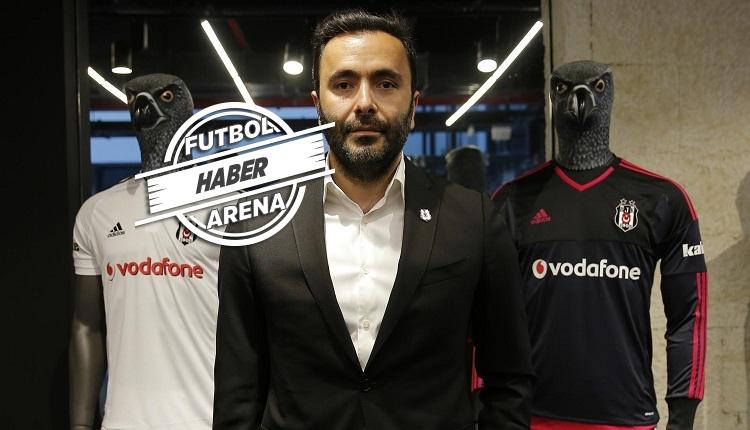 Beşiktaş'tan transfer açıklaması: 'Kadro bozulmayacak!'