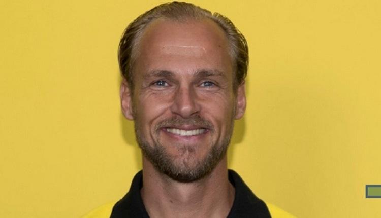 Borussia Dortmund'dan Fenerbahçe'ye kaleci antrenörü