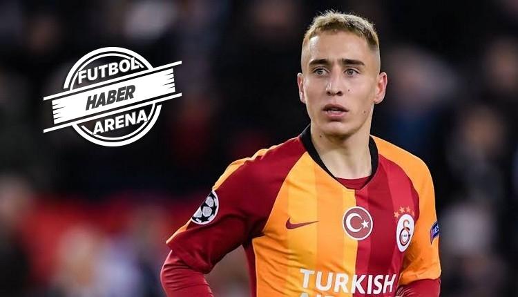 Celta Vigo, Galatasaray'ın Emre Mor teklifini reddetti