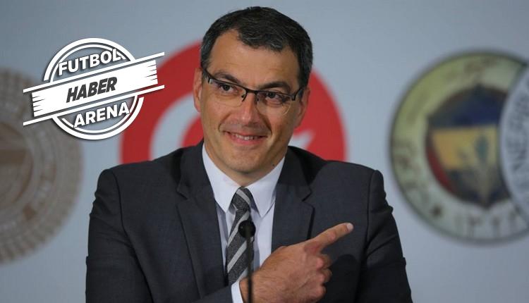 Comolli'nin maaşı ne kadardı? Fenerbahçe'den kazandığı para
