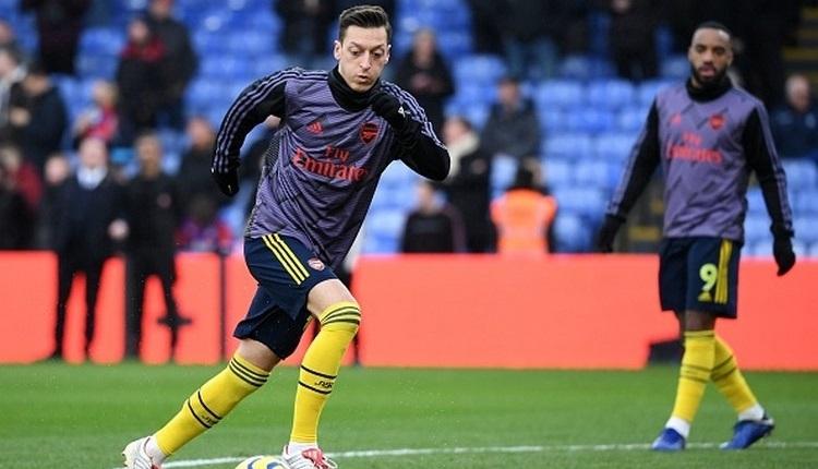 Crystal Palace Arsenal canlı şifresiz İZLE (S Sport canlı yayın)