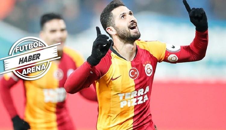 Emre Akbaba'nın Rizespor'a golü (İZLE) - 249 gün sonra geri döndü