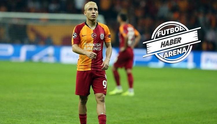 Emre Mor, Galatasaray'dan ayrılacak mı?