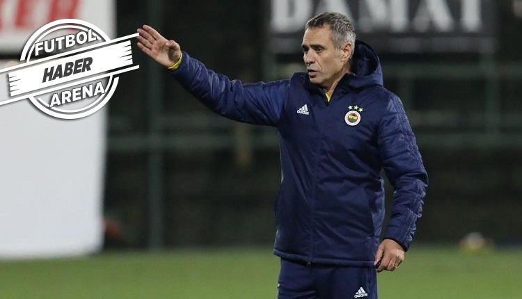 Ersun Yanal Kayserispor maçında yok! Ateşi 39'u geçti