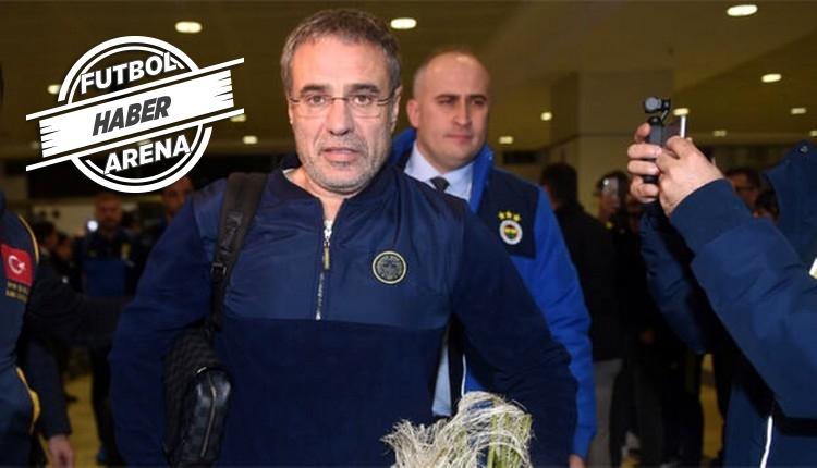 Ersun Yanal'ın basın toplantısı ertelendi