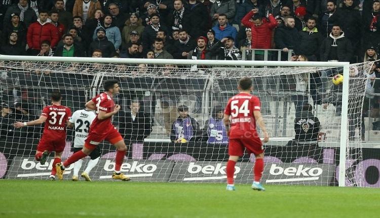 Fatih Aksoy'dan Beşiktaş taraftarlarının tepkisine cevap