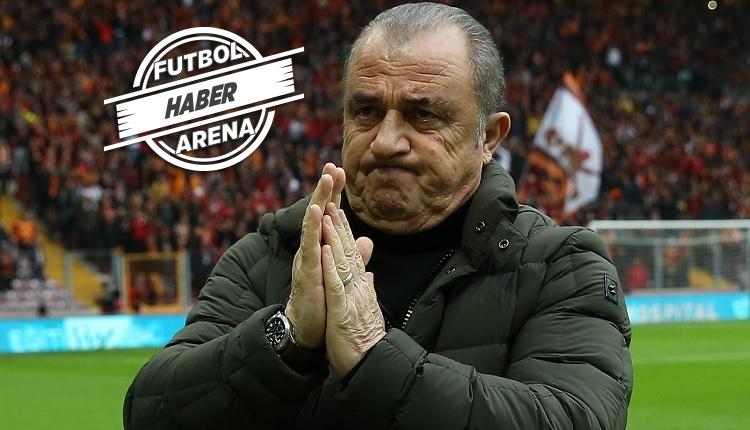Fatih Terim'den şampiyonluk mesajı: 'Yine yaparız!'