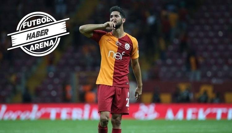 Fatih Terim'in Emre Akbaba planı! Dönüş maçı