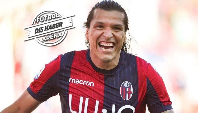 Federico Santander kimdir? Beşiktaş'ın kiralamak istediği forvet